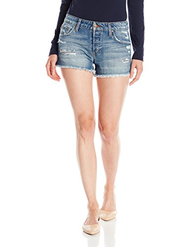 Joe's Jeans Women's a-Line Jean Short, Steph, 26