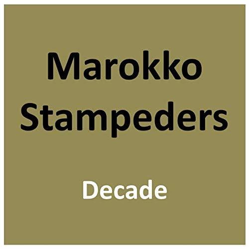 Marokko Stampeders