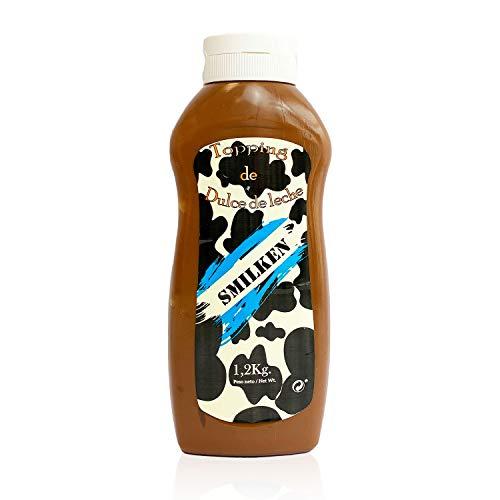 SMILKEN - Dulce de leche topping - 1,2Kg