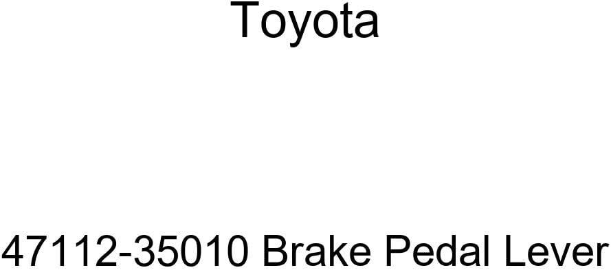 Max San Francisco Mall 52% OFF TOYOTA Genuine 47112-35010 Pedal Lever Brake