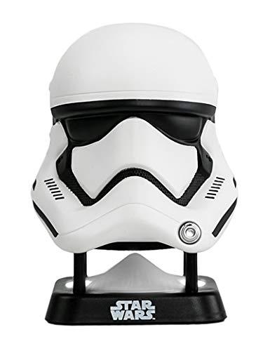 KHHK Star/Wars Imperial Stormtrooper Altavoz portátil Mini Altavoz estéreo inalámbrico Bluetooth