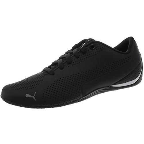 PUMA Herren Drift Cat 5 Ultra Sneaker, Schwarz (Black 362288-01), 45 EU