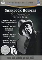 Sherlock Holmes Collection 3/ [DVD] [Import]