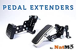 best top rated auto pedal extenders 2021 in usa