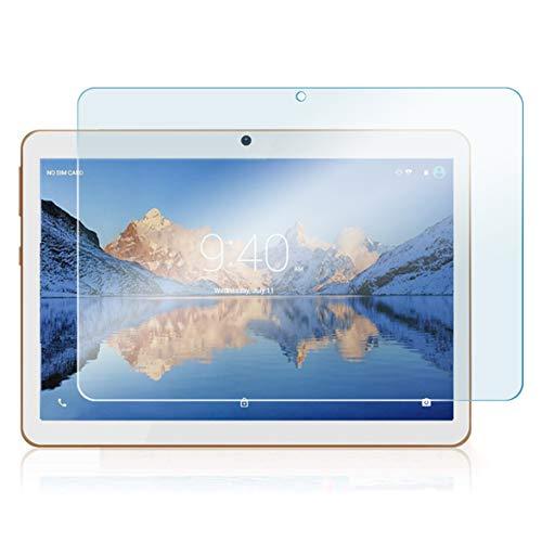 KARYLAX Protector de Pantalla película de Cristal Nano Flexible para Tablet ASUS, Archos, Apple, Samsung, Huawei, Acer, Logicom, Polaroid, Lenovo, Danew, HP