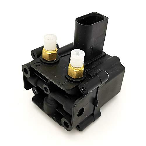 Ensun Air Suspension Control Valve Block Air Supply for BMW 2007-2013 X5 E70 2008-2014 X6 E71/E72 37206789938