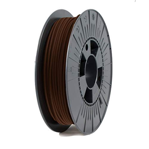 ICE FILAMENTS ICEFIL1S1913 3D Printer Filament, Copper Natural