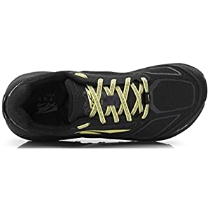 ALTRA Women's AFW1859F Olympus 3 Running Shoe, Black - 10 B(M) US