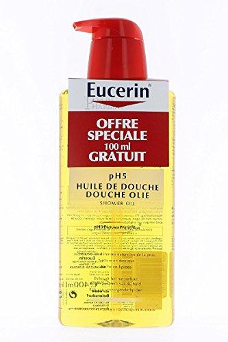 Eucerin pH5 Shower Oil 400ml