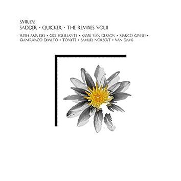 Quicker - The Remixes - Vol.II