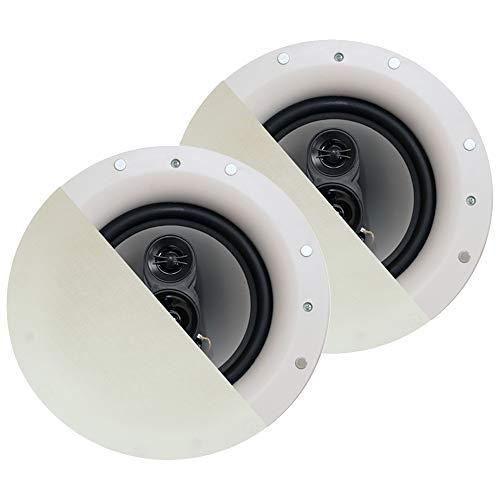 Acoustic Audio CSic84 Frameless in Ceiling 8