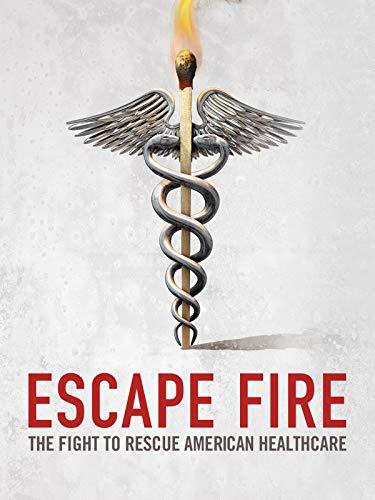 Escape Fire: The Fight to Rescue Am…