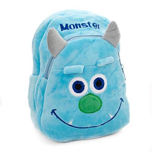 Lantelme kinderrugzak voor kleuterschool kinderkribbe kinderen reis rugzak tas Monster Dino Maxi 5749