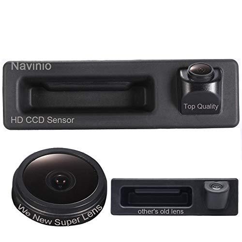 Navinio 170 gradi telecamera da auto telecamera per BMW 1/2/3/4/5/7/M Series X1 X3 X4 X5 X6 F18 F15 F35 F45 F30 F31 F34 F30 F31 F10 F11 F26 F25 F15 520Li 525Li 530i 535Li 328Li 320Li fotocamera