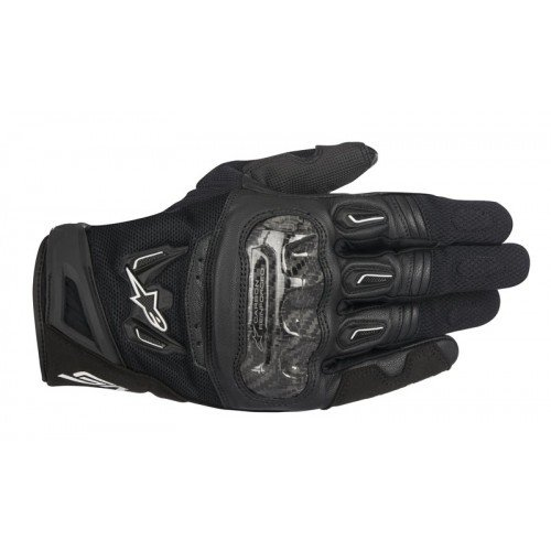 guanti alpinestar estivi Alpinestars SMX-2 Air Carbon V2 Glove Nero XL