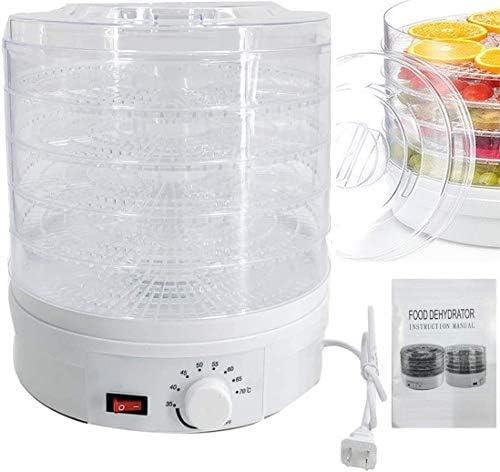 ECUTEE Food Dehydrator Machine Countertop Portable Mach Sale Ranking TOP20 Special Price Electric