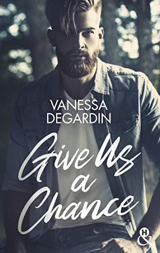 Give us a chance de Vanessa Degardin 41Bis7hoqoL