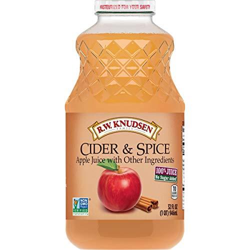 Knudsen Juice, Cider & Spice, 1 Quart