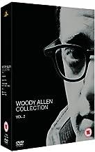Woody Allen Collection Volume 2 [Reino Unido] [DVD]