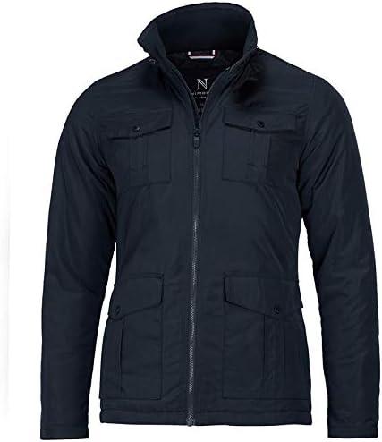Nimbus NB83M Men's Morristown Jacket