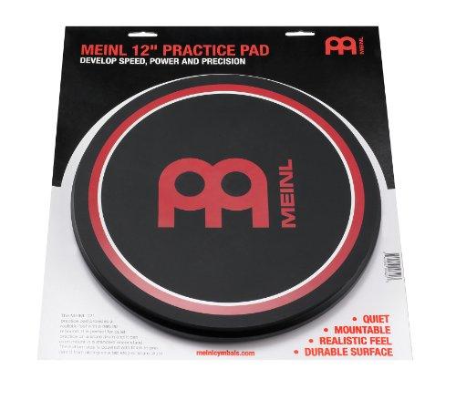 Meinl MPP-12 12-Inch Practice Pad