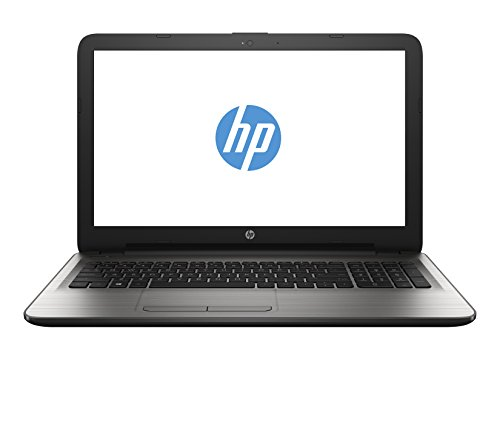 HP 15-ay088ns 2.00GHz i3-6006U Intel Core i3 della sesta generazione 15.6' 1366 x 768Pixel Argento Computer portatile