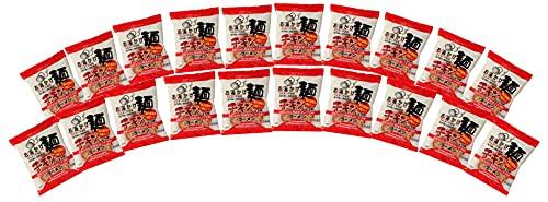 無添加 チキンしょうゆラーメン 72g×20袋セット★宅配便★お湯かけ麺 チキンしょうゆラーメン★賞味期間:製造日より150日★国内産小麦粉を使用してかん水を使わず植物油で揚げた麺と、鶏だしをふんだんに使い醤油のおいしさと野菜のうまみで仕上げた特製スープの