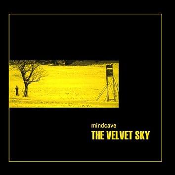 The velvet sky