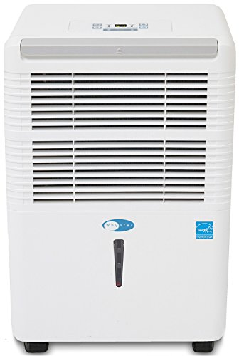 Whynter Energy Star 60 Pint Portable Dehumidifiers, White