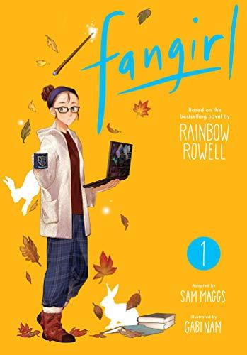 Fangirl, Vol. 1: The Manga: Volume 1