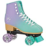 Pacer Rollr GRL Lilly - Womens Mint/Purple Size 08
