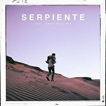 Serpiente (feat. Syon & WillX BOY)