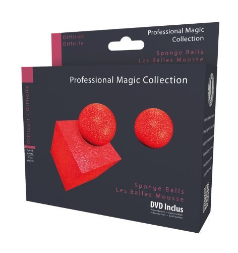 Oid Magic - 232 - Tower Of Magic - Foam Balls by Oid Magic