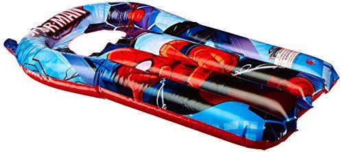 Spiderman Swimming Pool Mattress