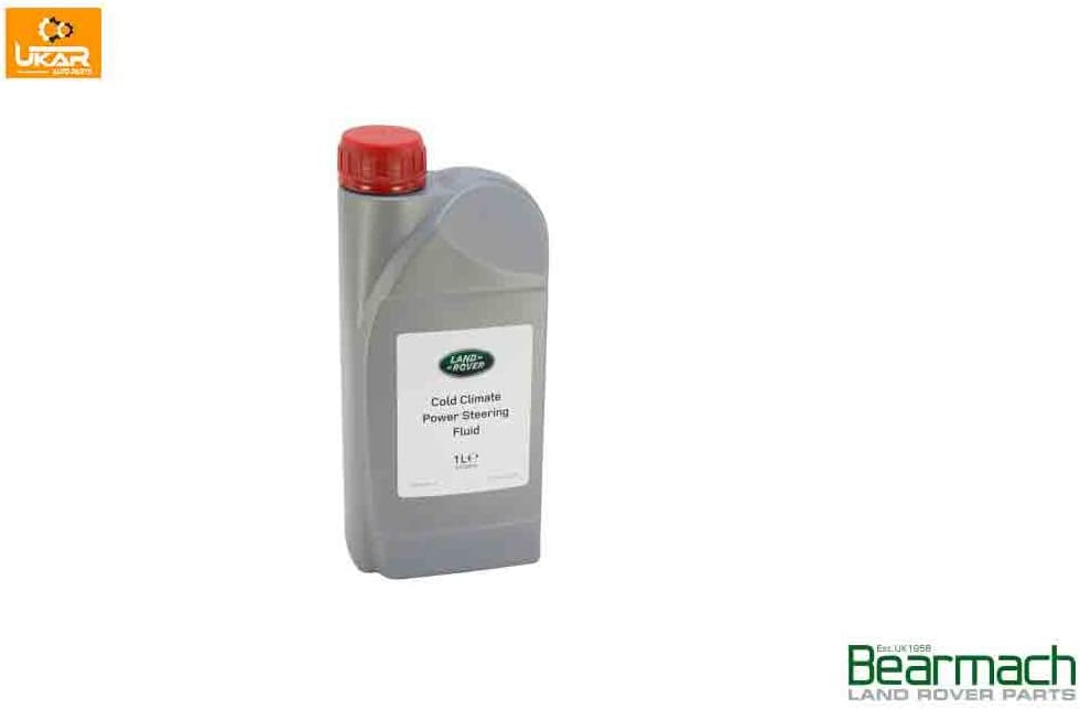 Land Rover Max 64% OFF Series I II III Max 78% OFF Power Fluid Cold Part# Clim Steering