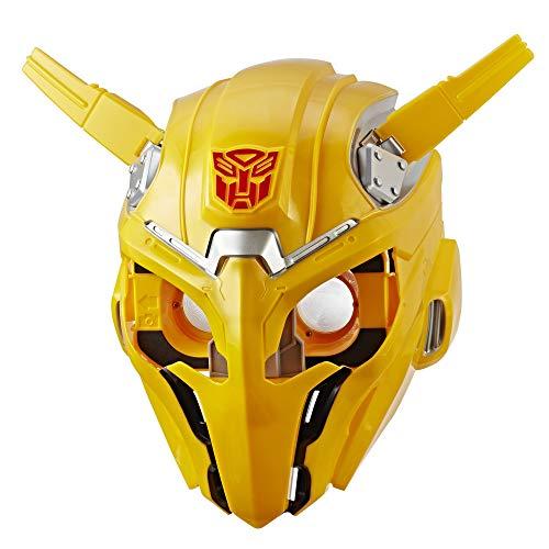 Transformers Saga - Casque de Réalité Augmentée Bumblebee - Jeu...