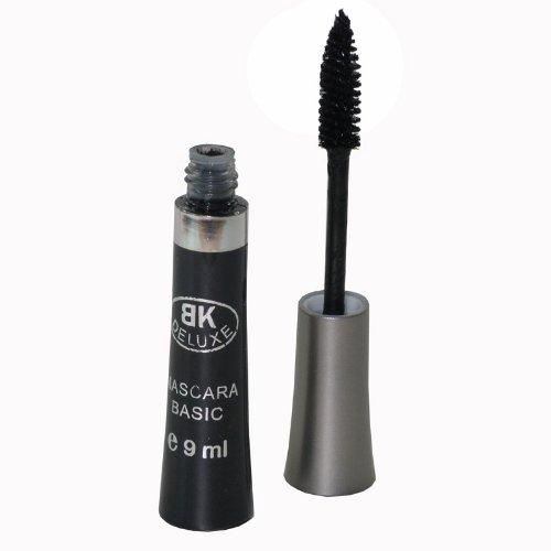 BK Basic Mascara Wasserfest schwarz