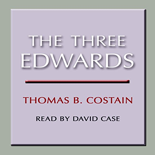 The Three Edwards cover art