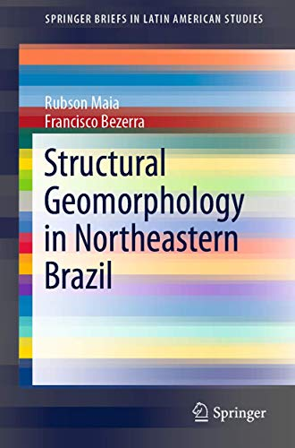 Structural Geomorphology in Northeastern Brazil