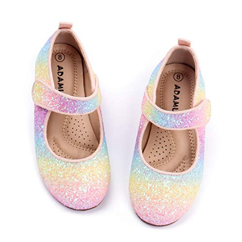 Top 10 best selling list for rainbow flat wedding shoes
