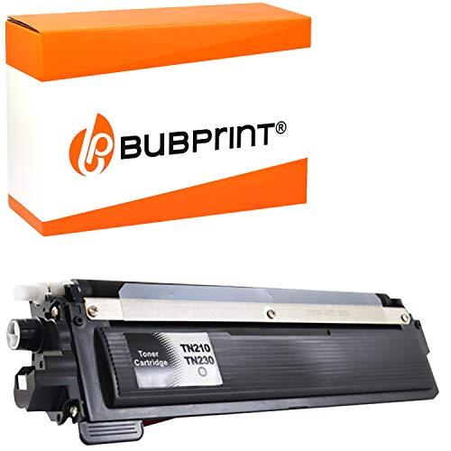 Bubprint Toner kompatibel für Brother TN-230BK TN-230 für DCP-9010CN HL-3040CN HL-3045CN HL-3070CN HL-3070CW HL-3075CW MFC-9120CN MFC-9125CN MFC-9320CW MFC-9325CW Schwarz