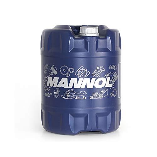MANNOL Multifarm Stou 10W-40 Motoröl 20L Mn2502-20