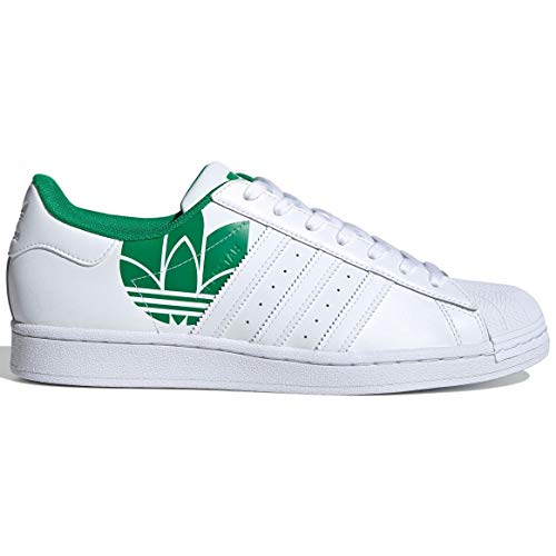 adidas Superstar Shoes #FY2827 (Numeric_12) White