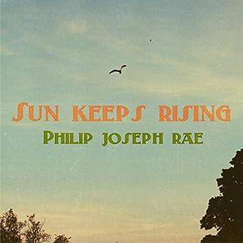 Sun Keeps Rising (Single)