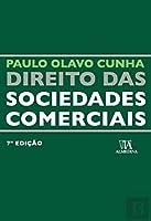 Direito das Sociedades Comerciais (Portuguese Edition)