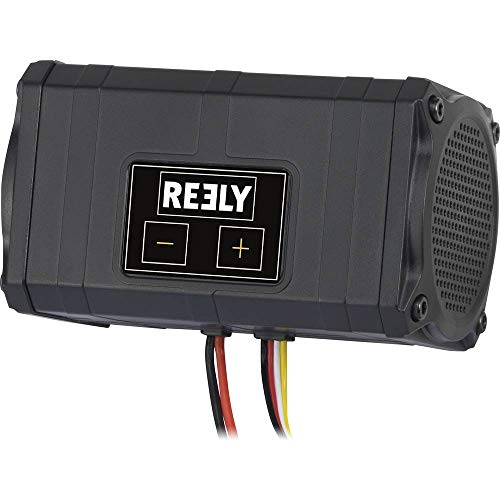 Reely Soundmodul Crawler, Short Course 5-26 V