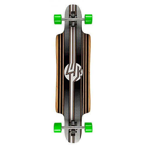 Lush Longboards Freebyrd Classic Drop Th.