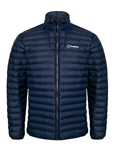 Berghaus Men's Seral Synthetic Insulated Jacket, Dusk, 3X-Large