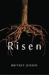 Risen by Britney Jensen (2011-09-08)