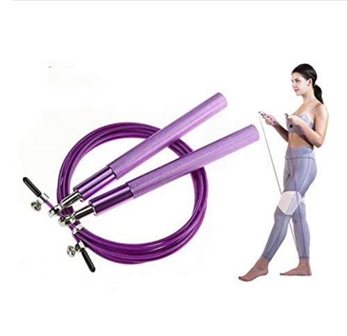 asdf Aluminium Griff Draht Springseil Yoga Fitness Liefert Aluminiumlegierung Ist EIN Stil Griff Lager Draht Springseil